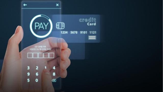 支付软件排名
