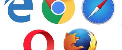 哪一款瀏覽器最好用_瀏覽器哪個好