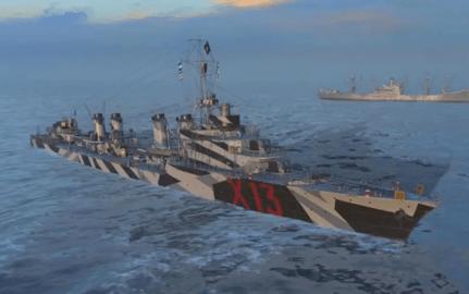 好玩的戰艦游戲有哪些_戰艦游戲手游哪個好