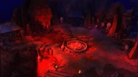 像地獄邊境一樣的手機游戲_地獄的游戲