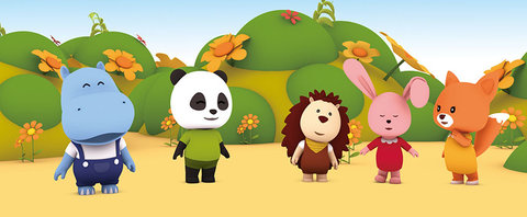 启蒙教育app哪个好_关于宝宝早教的软件哪个好用