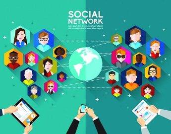 現在年輕人喜歡用什么社交軟件_最受歡迎的社交軟件