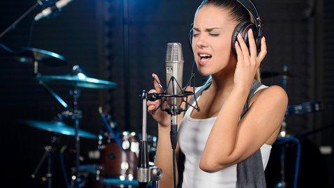 可以教唱歌的手机软件合集