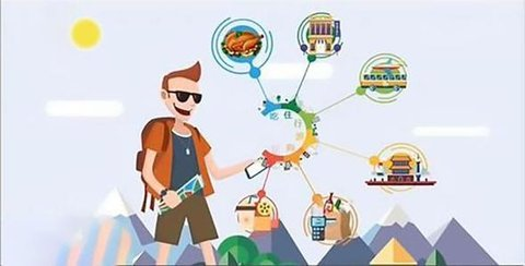 旅游购票app推荐