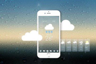 天气预报app十大排行榜