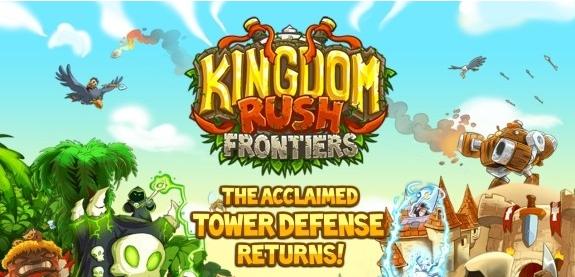 王国保卫战2前线破解版 1.4.0 英雄解锁修改版