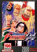 拳皇94中文版 电脑版 1.0