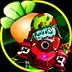 保卫萝卜僵尸战场 1.1 安卓版
