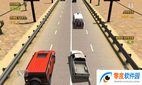 公路赛车手安卓版预览图