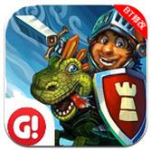 部落和城堡破解版 3.0.0 无限金币版