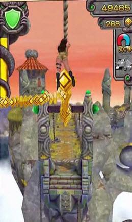 神庙逃亡2柳岩版
