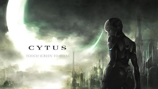 Cytus音乐节奏 9.0.0 安卓版_带数据包[网盘资源]