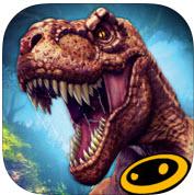 侏罗纪生存游戏