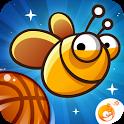小蜜蜂大灌篮 1.0 安卓版