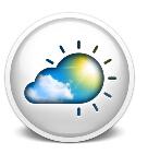实时天气Mac版_Weather 1.8 Mac版