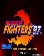 拳皇97屠蛇無限氣 加強版 1.0