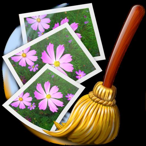 重复照片清除工具_PhotoSweeper 2.2.6 官方Mac版