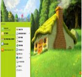 森林小屋电脑主题 xp版 1.0