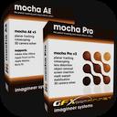 视频剪辑_Mocha Pro 4.1.3 Mac版