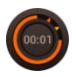 華麗秒表_hybrid stopwatch and timer 2.0.6.4 安卓版