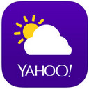 Yahoo 天气iPad版 1.9.0 免费版