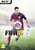 国际足球大联盟FIFA2015游戏 中文pc版 1.0