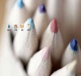 彩色铅笔电脑主题 win7版 1.0