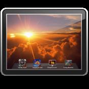 Weather Dock mac版 3.2 准确的天气预报软件