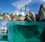 加勒比礁石清爽海滩win7主题 免费版 1.0