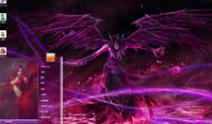 堕落天使win7主题 免费版 1.0