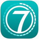 7分钟锻炼法 3.0 iPhone/iPad最新版
