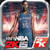 MyNBA2K15安卓版