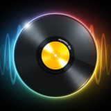 dj打碟机