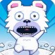 奔跑吧北极熊