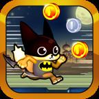 蝙蝠俠浣熊酷跑 1.0 安卓版