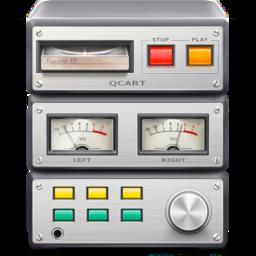 QCart Mac版