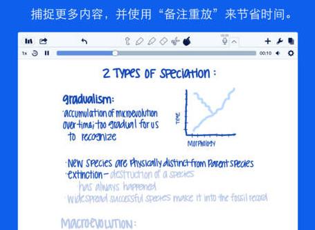 Notability iPad版