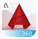 Autocad 360 3.7.4 iPad版