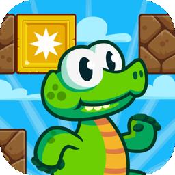 鳄鱼的世界mac版