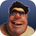 山顶洞人克拉伯 1.1 iPhone版