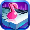 天天弹钢琴 1.0 iPhone版