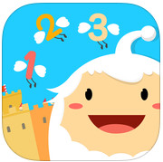 数学王国 1.3.1 iPad版