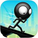 奔跑吧火柴人 1.3 iPhone版