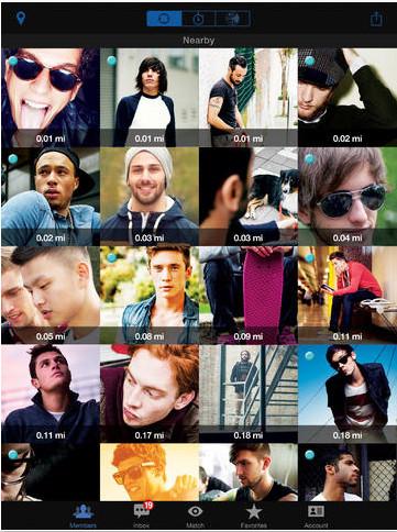 啪啪基友乐iPad版 3.3 免费版