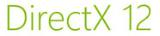 DirectX 12   32/64位版 1.0
