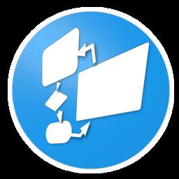 流程图编辑器 3.0.0 Mac正式版