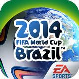 fifa2014巴西世界杯 手游