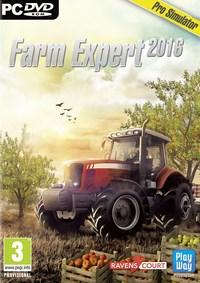 农场专家2016   中文版 1.0