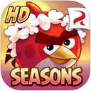 愤怒的小鸟季节版 5.1.1 ipad版