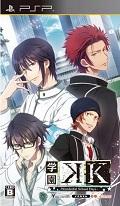 学园K完美校园生活PSP版